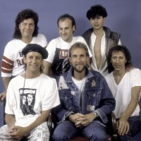 Mike + the Mechanics
