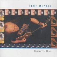 Tony McPhee