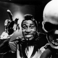 Screaming Jay Hawkins