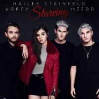 Hailee Steinfeld & Grey