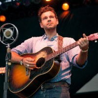 Zach Williams