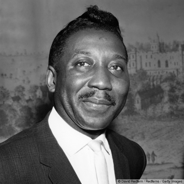 Muddy Waters - Muddy Waters Sings
