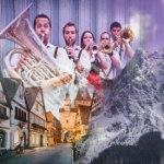 German Folk Music