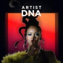 Rihanna: DNA