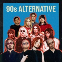 '90s Alternative