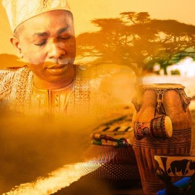 'African Music' Station  on AOL Radio
