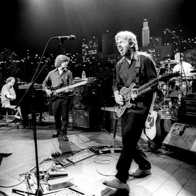 'Jam Bands' Station  on AOL Radio
