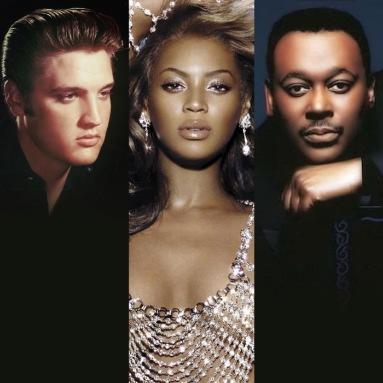 'Top 44 Love Songs' Station  on AOL Radio