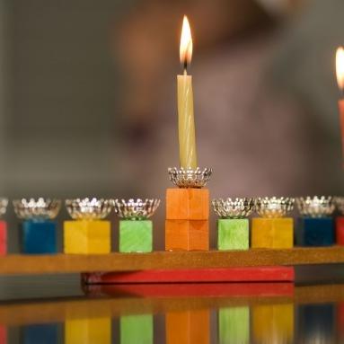 'Hanukkah' Station  on AOL Radio