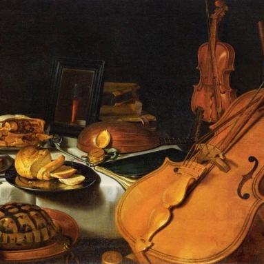 'Baroque' Station  on AOL Radio