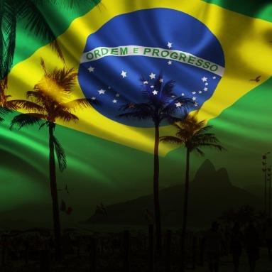 'Brazilian Music' Station  on AOL Radio
