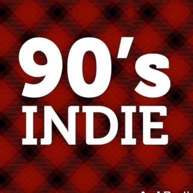 ''90s Indie' Station  on AOL Radio