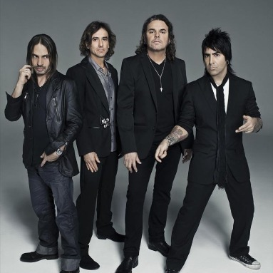 'Rock Latino' Station  on AOL Radio