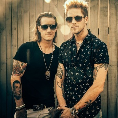 'Country Party' Station  on AOL Radio