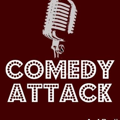 'Comedy Attack' Station  on AOL Radio