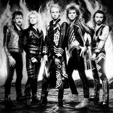 'Metal Mosh Pit' Station  on AOL Radio