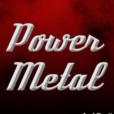 'Power Metal' Station  on AOL Radio