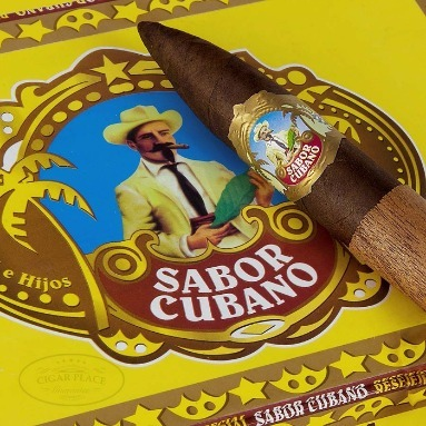 'Sabor Cubano' Station  on AOL Radio