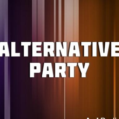 'Alternative Party' Station  on AOL Radio