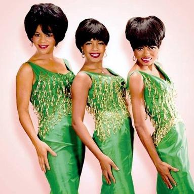 'Motown Sound' Station  on AOL Radio
