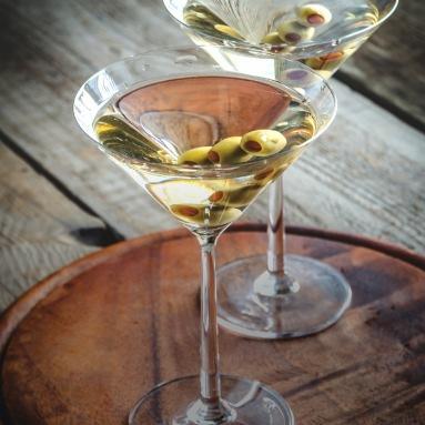 'Martini Lounge' Station  on AOL Radio