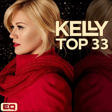 'Kelly Clarkson Top 33' Station  on AOL Radio