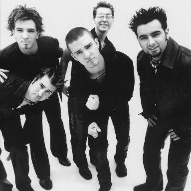 'Boy Band Radio' Station  on AOL Radio