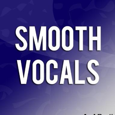 'Smooth Vocals' Station  on AOL Radio