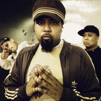 'Underground Hip-Hop' Station  on AOL Radio