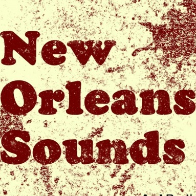 'New Orleans Sounds' Station  on AOL Radio