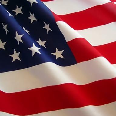 'Patriotic Songs' Station  on AOL Radio