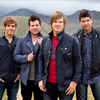 'Christian Rock' Station  on AOL Radio