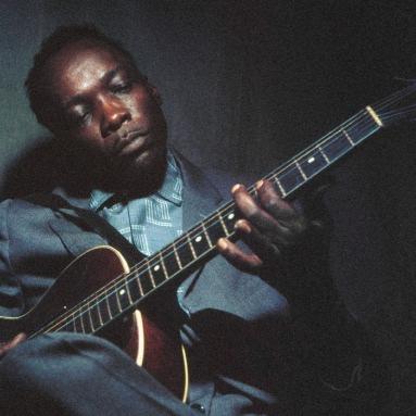 'Acoustic Blues' Station  on AOL Radio