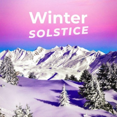 'Winter Solstice' Station  on AOL Radio