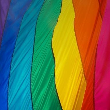 'Gay Anthems' Station  on AOL Radio
