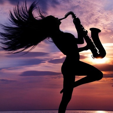 'Romantic Jazz' Station  on AOL Radio