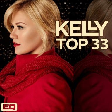 'Kelly Clarkson Top 33' Station  on AOL Radio