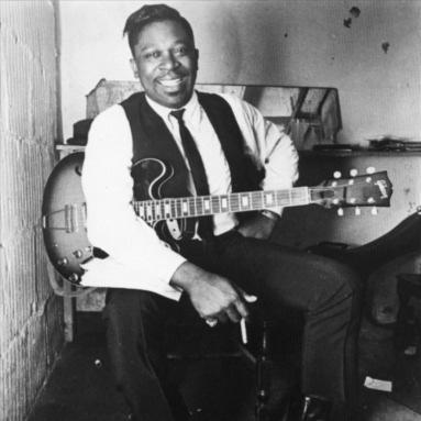 'All Blues' Station  on AOL Radio