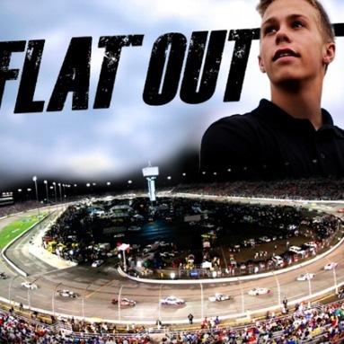 'Flat Out Radio' Station  on AOL Radio