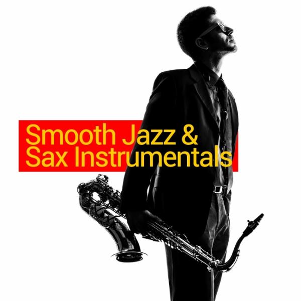 Soft jazz sexy instrumental relaxation saxophone