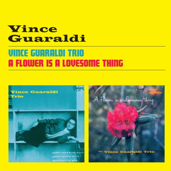 Vince Guaraldi Trio | Free Internet Radio | Slacker Radio