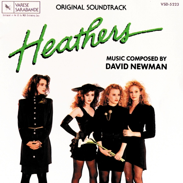 heathers movie soundtrack download