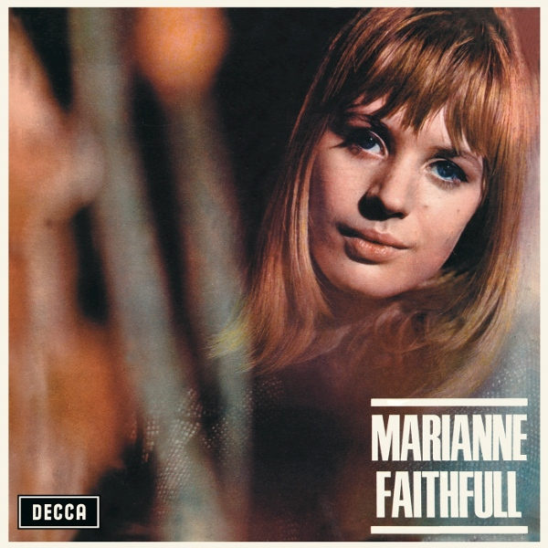 Marianne faithfull free internet radio slacker radio altavistaventures Image collections