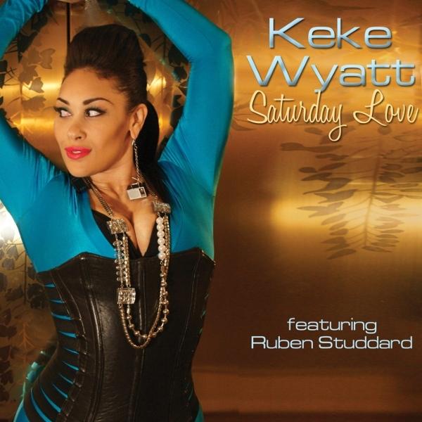 Keke Wyatt | Free Internet Radio | Slacker Radio