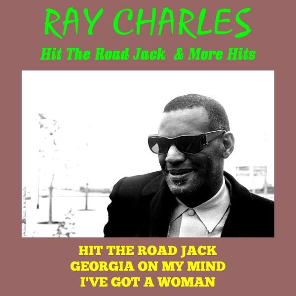 Ray Charles | Free Internet Radio | Slacker Radio