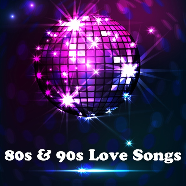 80s and 90s Love Songs   Various Artists   Free Internet