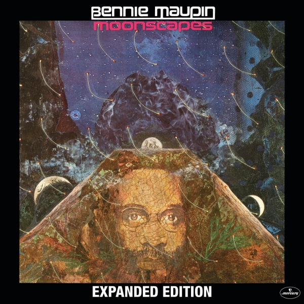 bennie maupin quartet early reflections