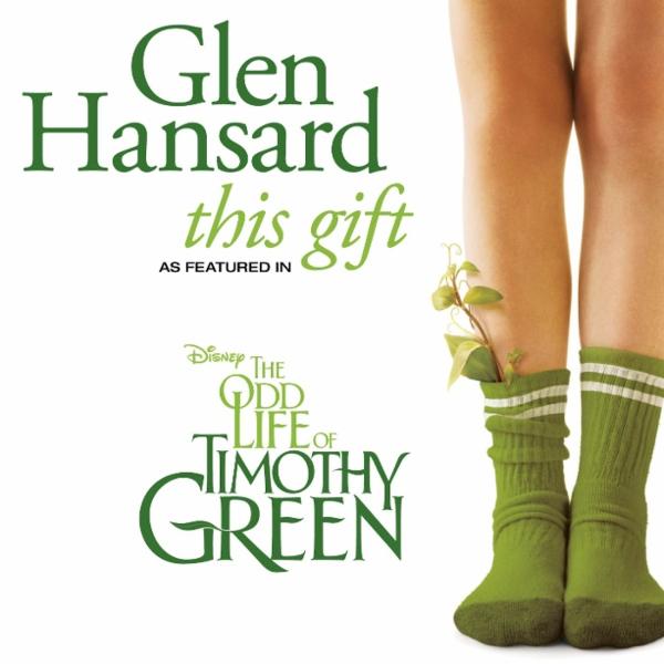 Glen Hansard | Free Internet Radio | Slacker Radio