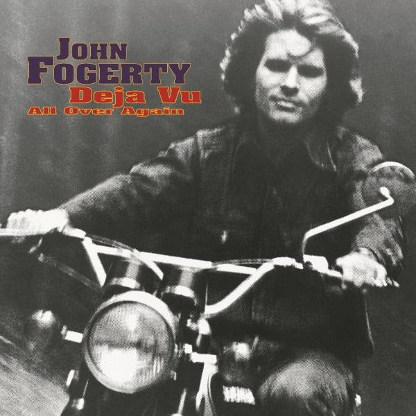 Deja Vu All Over Again Revisited Once >> John Fogerty Free Internet Radio Slacker Radio
