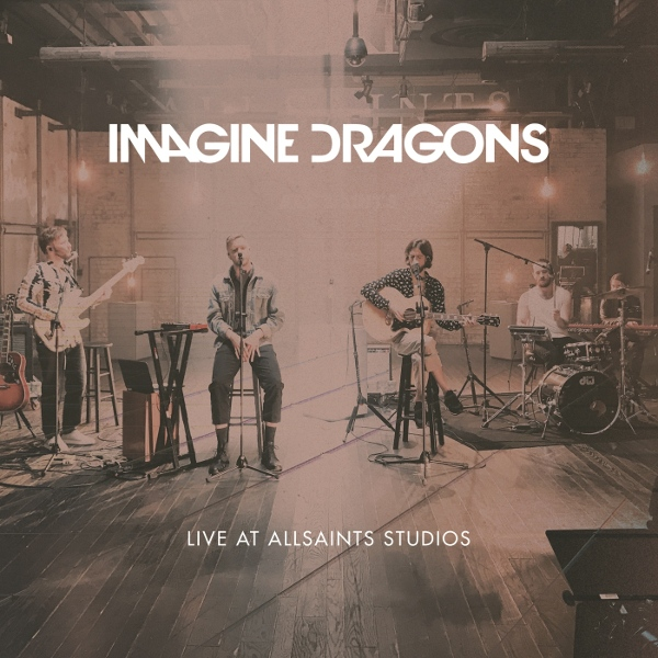 imagine dragons(evolve) – whatever it takes скачать